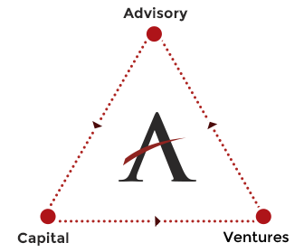 About Angaros - Advisory- Business Ventures - Capital